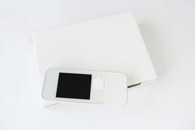 NURO光開通までの格安ポケットWi-Fiレンタル