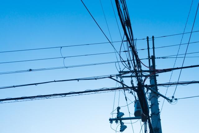 NURO光の撤去工事申し込みの流れと工事内容